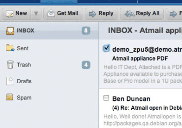 Microsoft Outlook.com the Latest Webmail Service Features List
