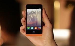 firefox phone nw640
