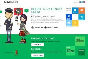 sicuri online
