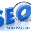 Four Common SEO Mistakes to Avoid