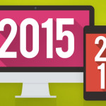 Which web design trends, technologies and techniques will define 2015?