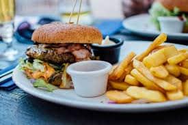 Enjoy Happy Food Ordering with TinyOwl App