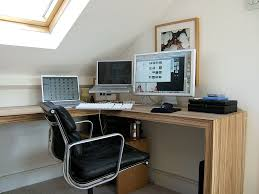 The Importance of the Home Office