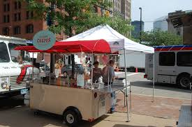 Reasons to Use Branding on Your Food Cart