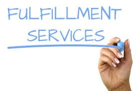 Howto  do Business with the help of Fulfillment Services ?