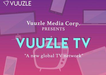 Vuuzle Media Corp Already Launched Vuuzle TV OTT Service