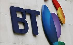 British Telecom Signs Mobile Network deal with EE