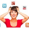 4 Ways to Keep Your Social Media Accounts Fresh with Periodic Posts