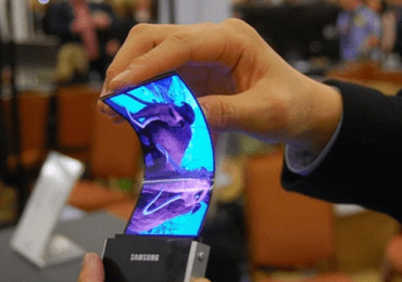 How Do Phones Become Flexible?