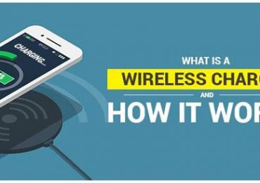 What Is A Wireless Charger And How It Works ?