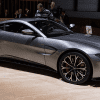 2018 Aston Martin V8 Vantage: British beauty with an AMG Heart