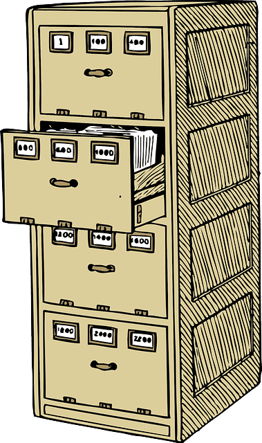 Why You Should Purchase Used Office File Cabinets