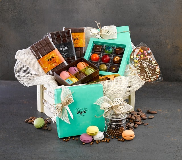 4 Perfect Occasions To Give A Gift Basket
