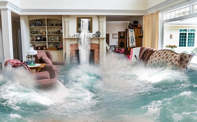 Recovering Your Home After a Flood