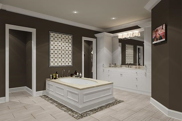 Remodeling Your Bathroom