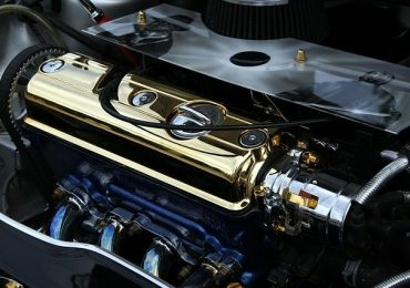Rust – 5 Important Engine Parts Used For Repairing Vehicle Engine